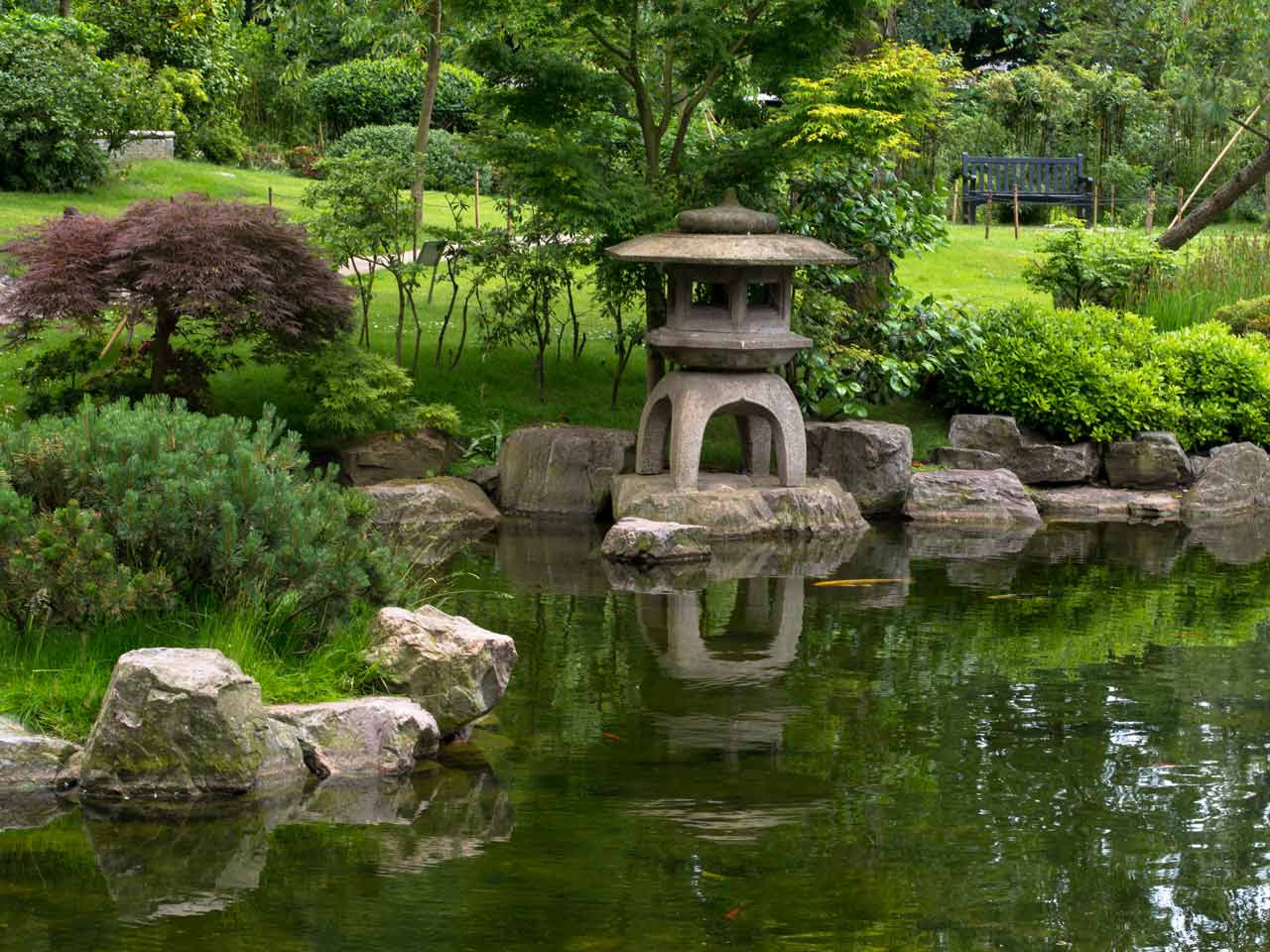 kyoto park japanese garden2