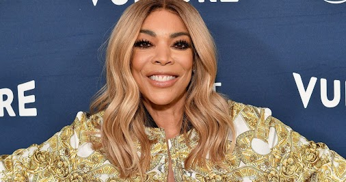 Wendy Williams on Kanye West: 'He's Not Well' https://vult.re/2KGS3vB