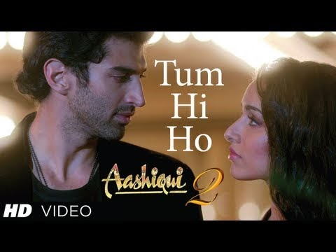 Tum Hi Ho Lyrics in Hindi & English – Aashiqui 2