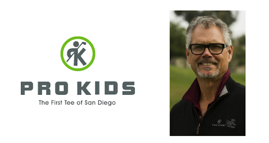Pro Kids-The First Tee of San Diego CEO Keith Padgett Announces Retirement - OsideNews