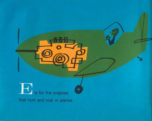 Space Alphabet: E