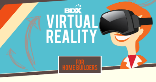 Infographic - Virtual Reality for Home Building and Buying - Touchstone Research