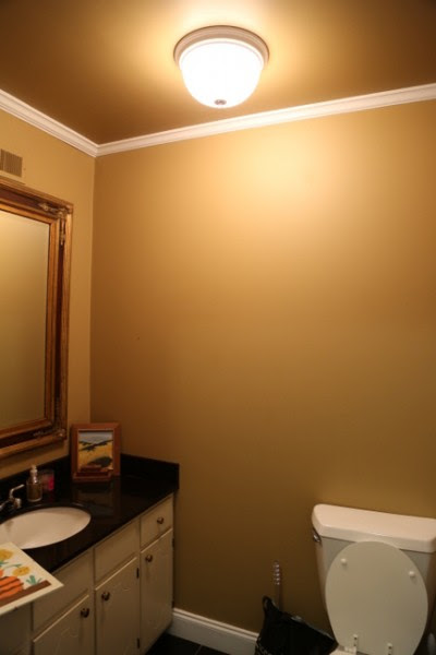 The One Color You Should NEVER Paint Your Bathroom - The ...