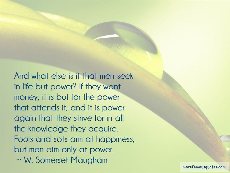 Quotes About Fools And Power Top 33 Fools And Power Quotes From