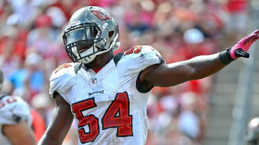 BREAKING: Bucs, Lavonte David Agree To Extension