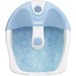 Conair Footbath with Bubbles & Heat