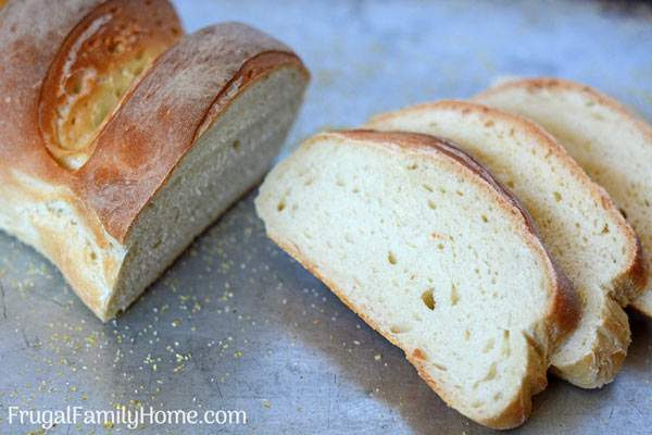 How To Make Amazing Homemade French Bread (for under 20 ...