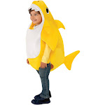 Baby Shark Costume with Sound Chip - Infant