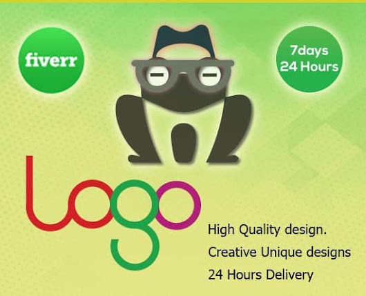 graphartbd : I will design HQ creative logo with free vector file for $5 on www.fiverr.com