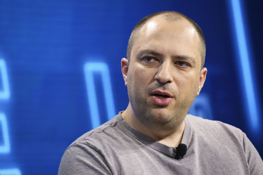 WhatsApp CEO, Co-Founder Jan Koum Says He's Leaving Facebook