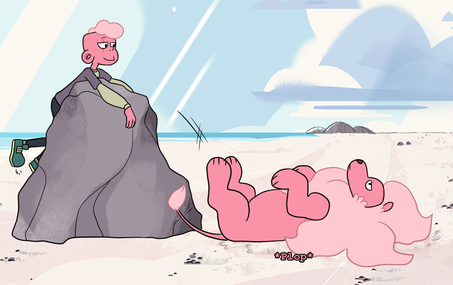 *tosses this at all of you* Here a Steven Universe + Lion King Crossover. I couldn't help it. No lions were harmed in the making of these images.