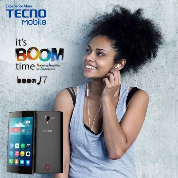 Tecno Makes History by Introducing First Professional Music Phone to the Nigeria Market!