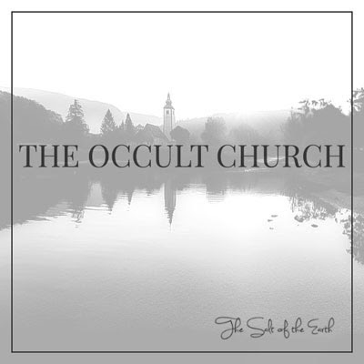 The occult church | Salt of the earth