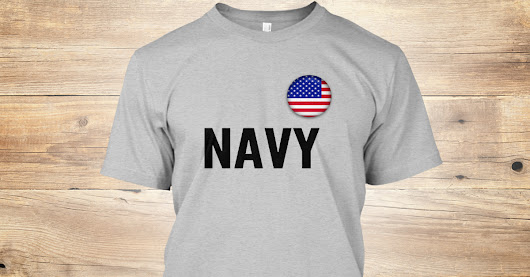 US Navy Pt Physical Training T-Shirt | Teespring