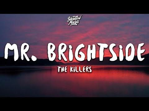 Mr. Brightside The Killers Lyrics