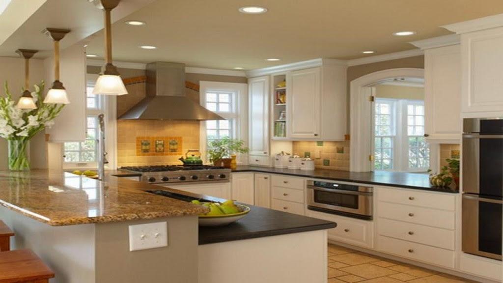 20 Top Kitchen Design Ideas For 2020