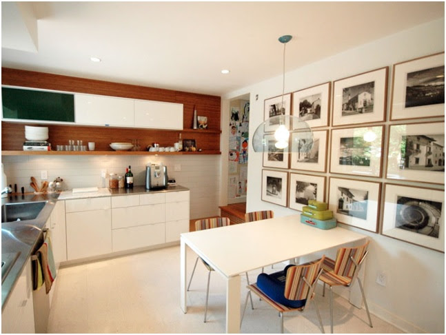 What Are the Best Ideas for Kitchen Wall Decor ...