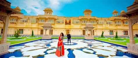Top 10 Pre Wedding Shoot Destinations In India