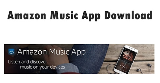 Download Amazon Music App (Latest Version) Music Unlimited