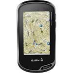 "Garmin Oregon 750T Hiking GPS Navigator - 3"" Display - Canada"
