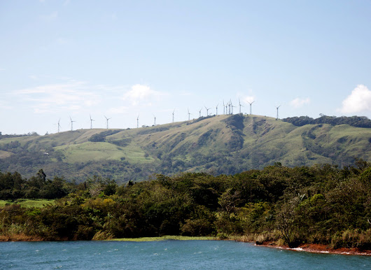 Costa Rica is now running on 100 percent renewable energy - Renewable Energy - Articles - Archives