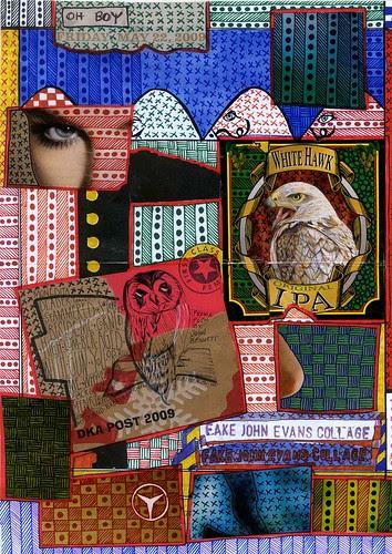 John Mountain - Add&Pass-301 by jim leftwich