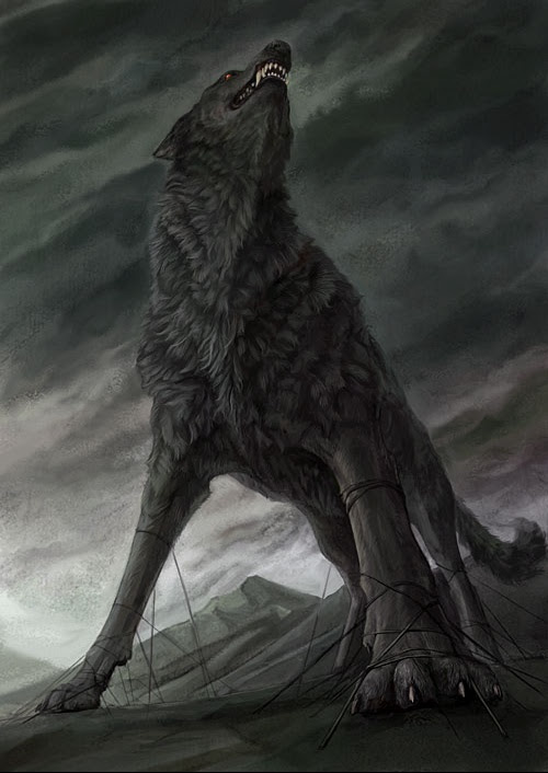 Download Wallpaper Alpha Wolf Images