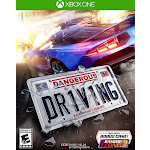 Dangerous Driving [Xbox One Game]