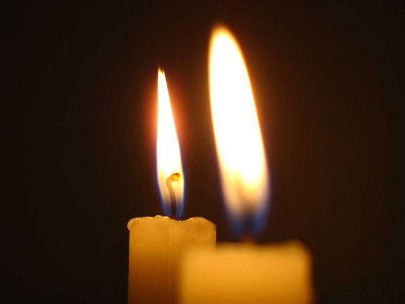 Как магическая свеча влияет на северный обряд?