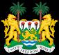 شعار سيراليون