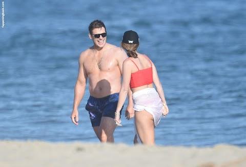 Katherine Schwarzenegger Nude - Hot 12 Pics   Beautiful, Sexiest