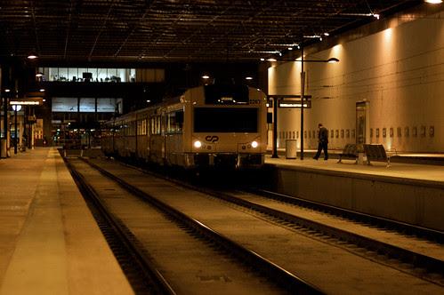Urbano 15278, Estação de Braga, 2008.12.22