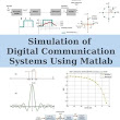 Simulation of Digital Communication Systems Using Matlab [eBook] – Second Edition