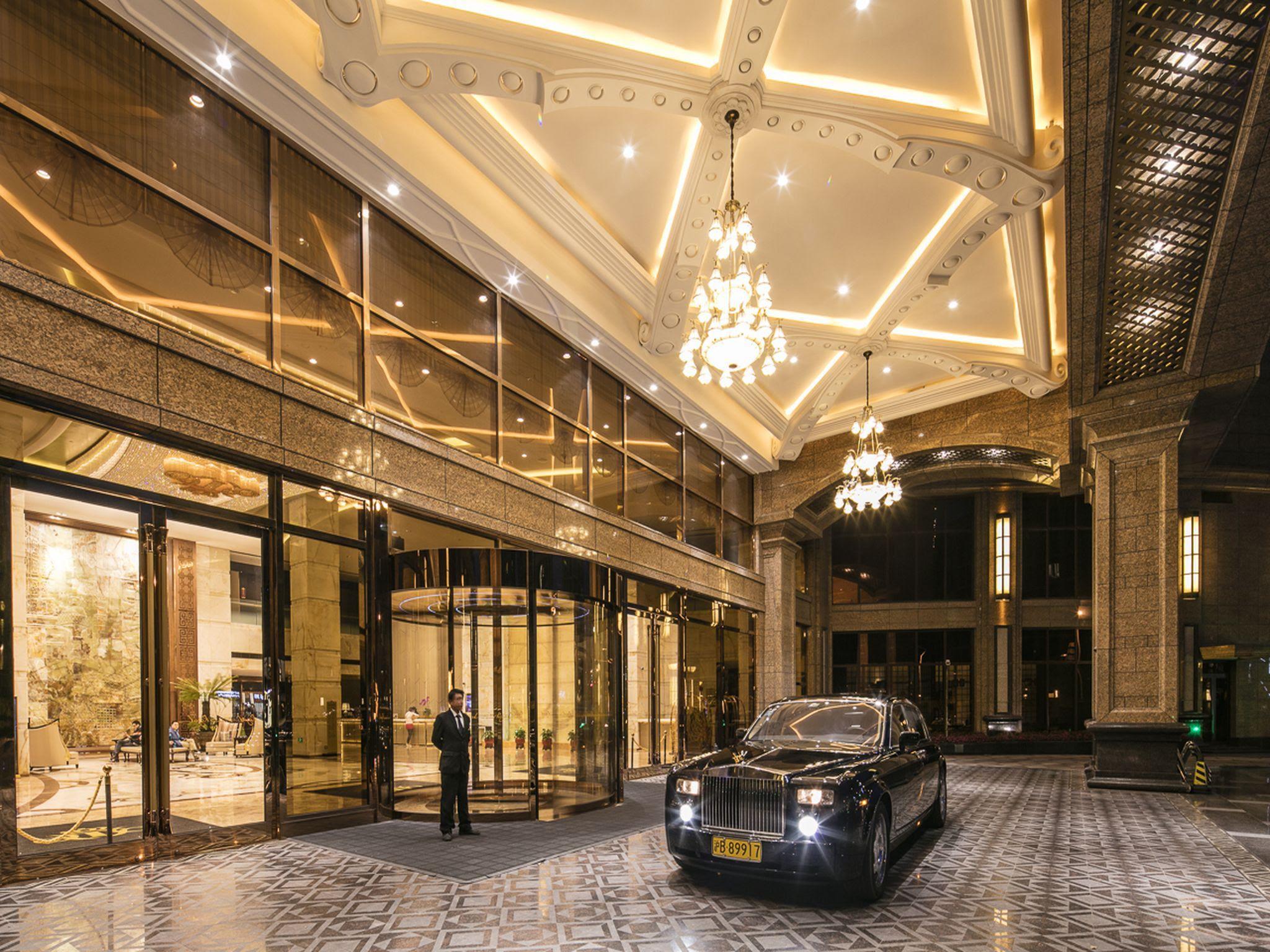 Price Royal Century Hotel Shanghai