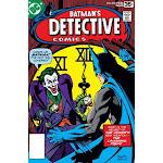 DC Comics Detective Comics, Vol. 1 #475B Comic Book [Facsimile Edition]