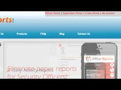 Daily Activity Report Software and More... http://www ...