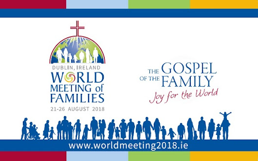 Launch of New Website and Registrationfor World Meeting of Families 2018