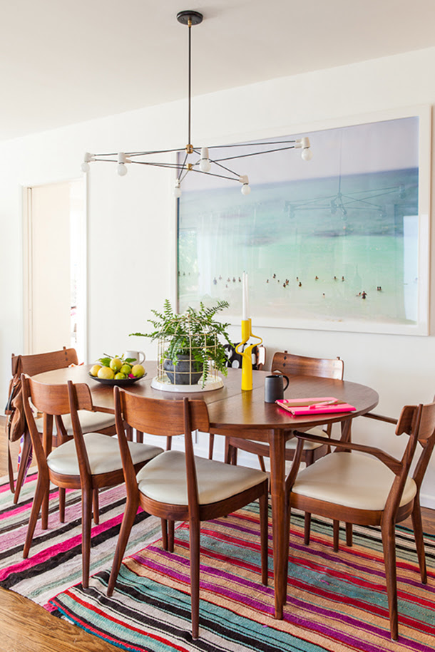 california dreaming inspired interiors | fuji files for camille styles
