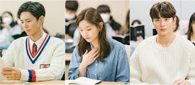 Ep.1 air date & first script reading oleh - profilminatwice.xyz