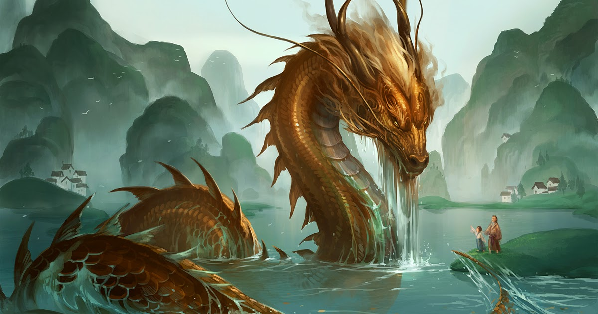 Image result for tasik chini dragon
