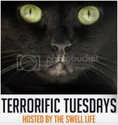 The Swell Life's Terrorific Tuesdays