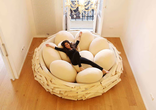 25+ Of The Most Coolest Beds You Can Actually Buy - Things I Desire