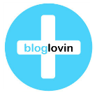 Follow me on bloglovin!