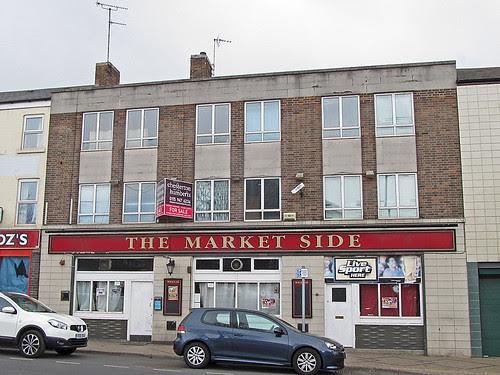Market Side, Sneinton