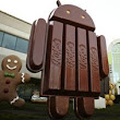 Google in Android KitKat surprise