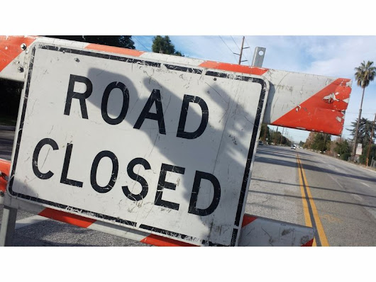 Niles Canyon Road Closed By 'Major Incident'