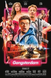 background picture for movie Gangsterdam