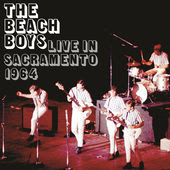 The Beach Boys Live In Sacramento 1964, The Beach Boys