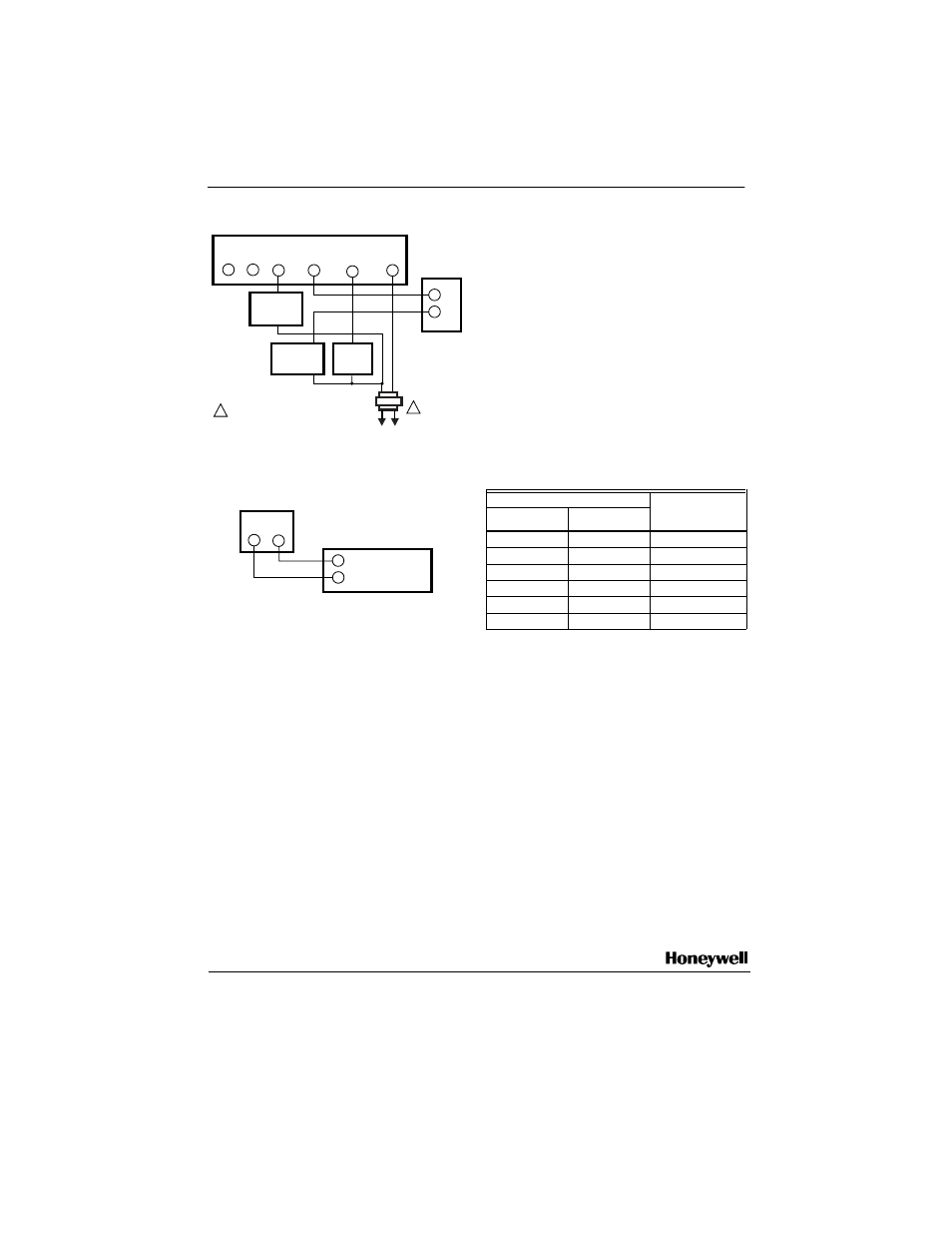 Humidistat Control Wiring Diagram