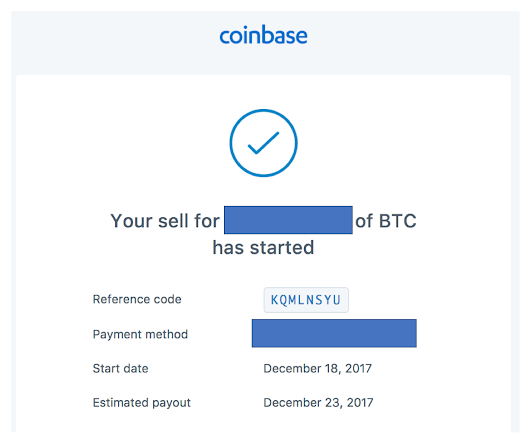 I Gave Coinbase My Money, And Then It Vanished – David Armano – Medium